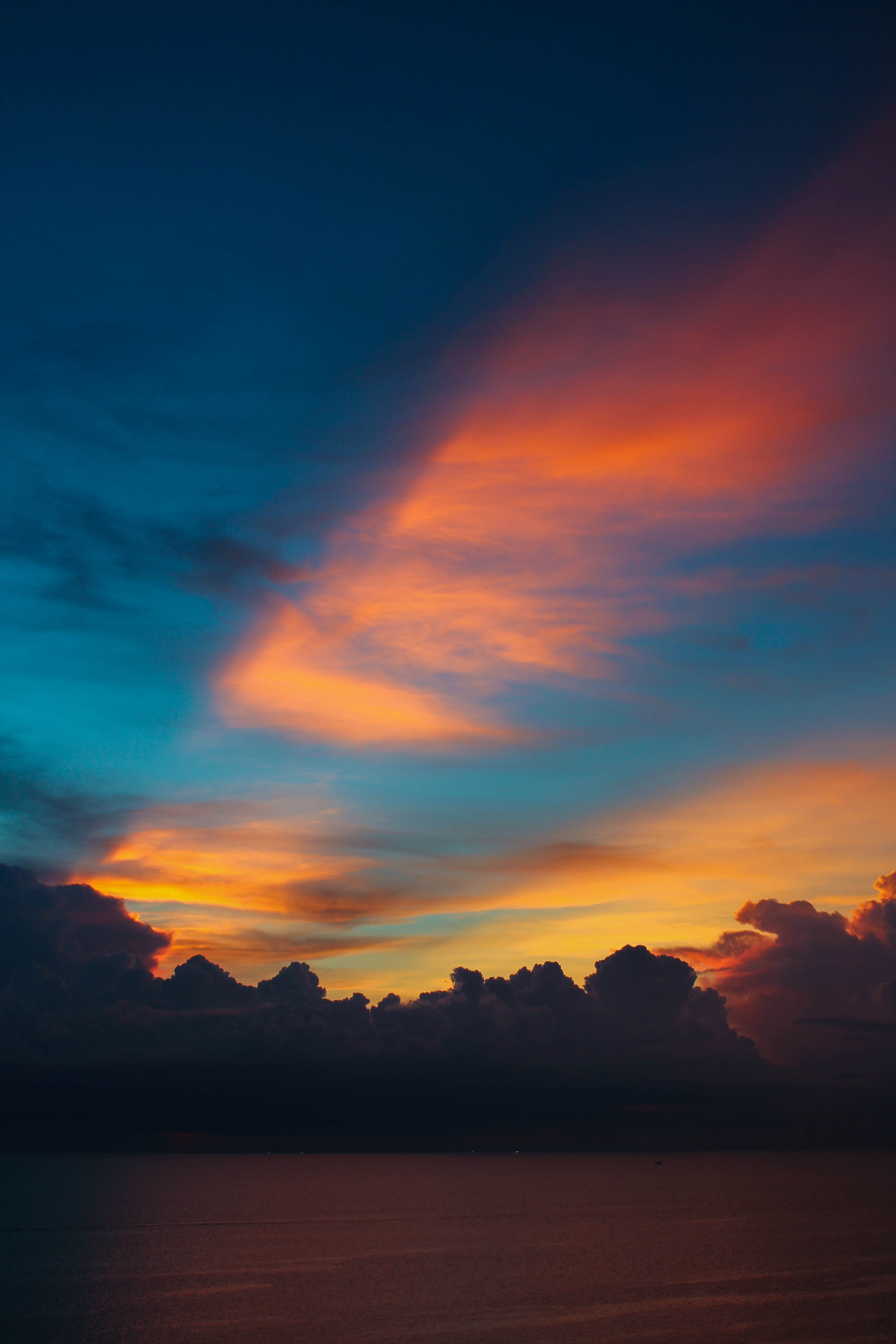 Most Beautiful Young Models: THE MOST BEAUTIFUL SUNSETS IN THE WORLD, KOH TAO