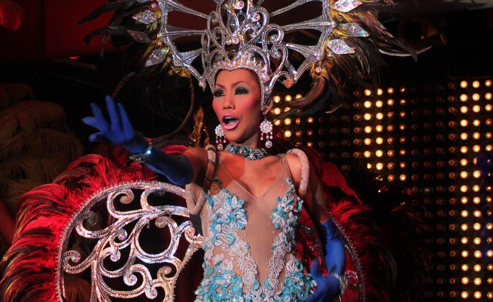 Ladyboy show phuket thailand-7728
