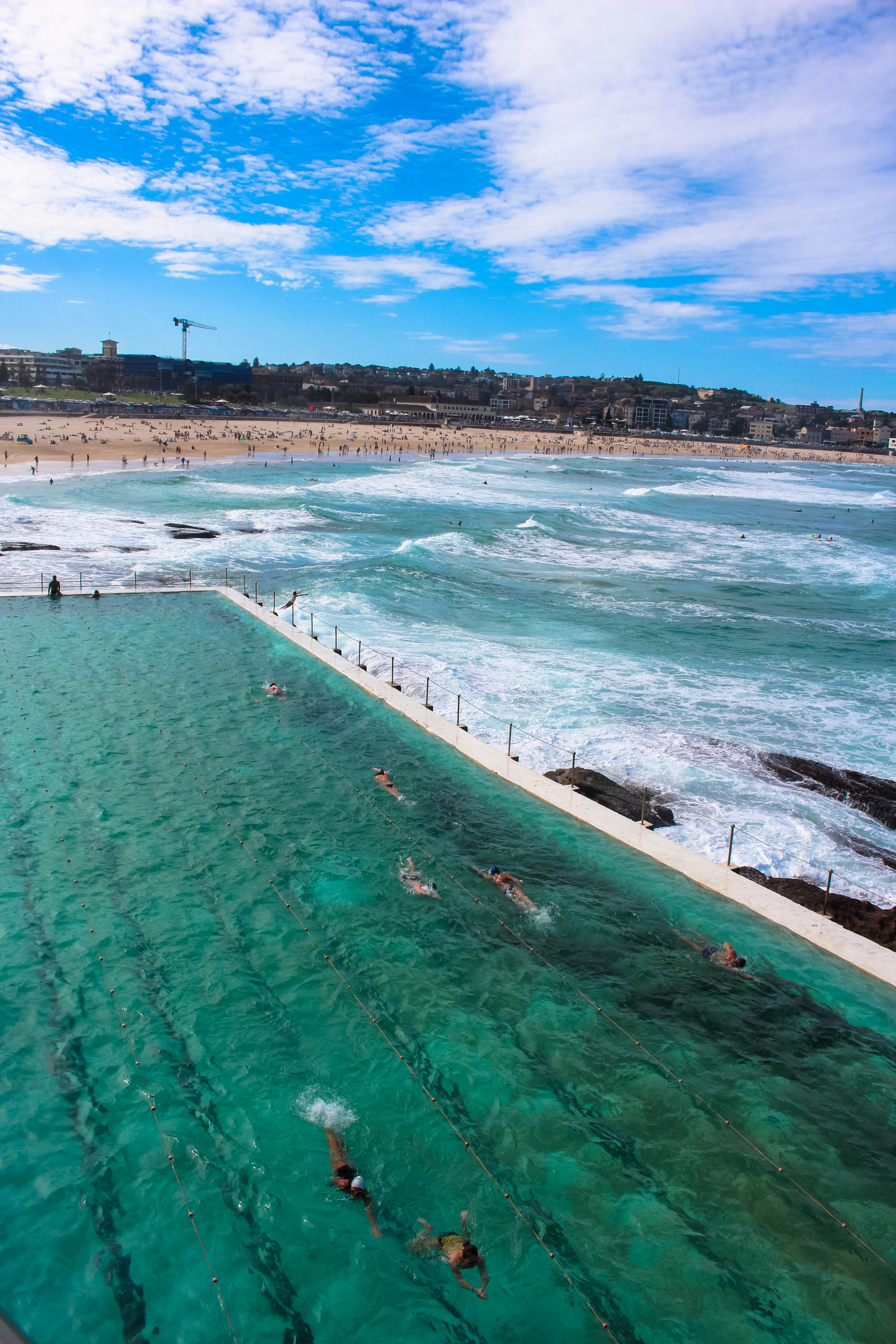 The Fun Of Living In SYDNEY – Part 1
